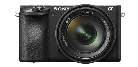 Kamera Sony A6500 test sony a6500 stadigt i kamerahuset kamera bild