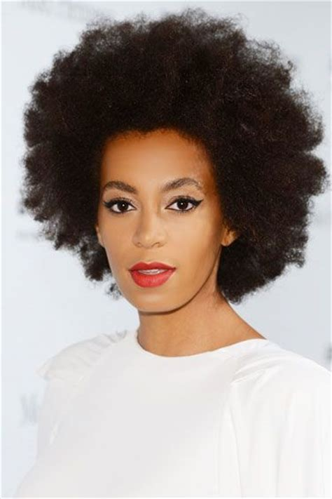 Solange Knowles Hair Type by 17 Best Images About Afro Hair On