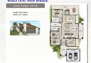 House Design Tips Australia by 5 Bedroom 2 Story House Plans Australia