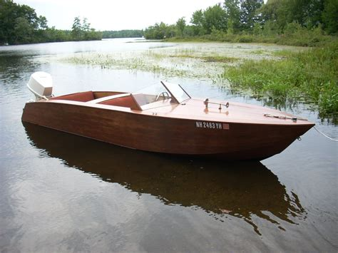 runabout the boat custom gentleman quot s runabout boat for sale from usa