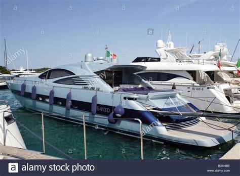 yacht porto cervo pershing 76 yacht at porto cervo smeralda coast sardinia