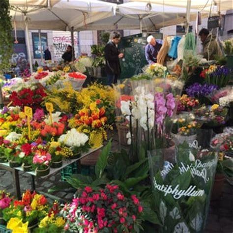 co de fiori market mercato co de fiori 99 photos 25 reviews markets