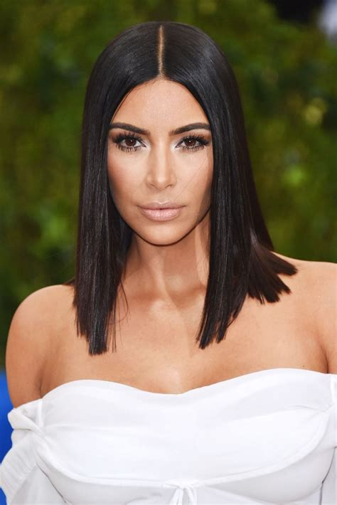 pinterrst kim kardshian bob haircut best 25 kim kardashian haircut ideas on pinterest kim k