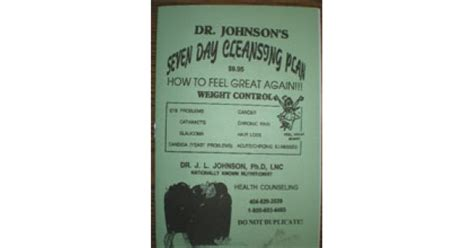detox or diet closing the gap between dis ease and books the seven day cleansing plan