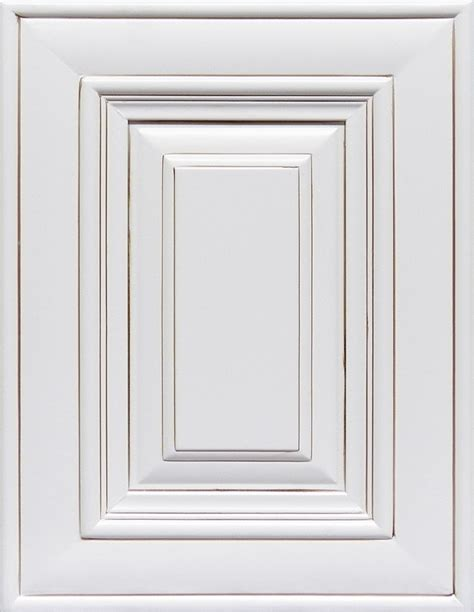 Cabinet Doors White Antique White Kitchen Cabinets Sle Door Rta All Wood In Stock Ship Ebay