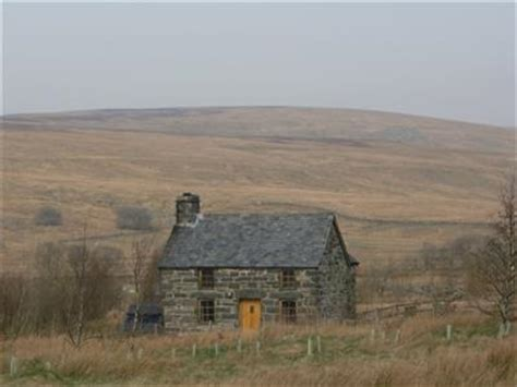 Snowdon Cottage B B by Self Catering Cottage In Snowdonia Bala The Snowdon