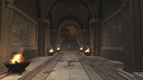 pyramid room image tokw pyramid throne room entryway png assassin s creed wiki fandom powered by wikia
