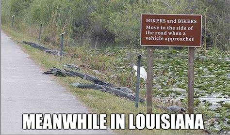 Louisiana Meme - hilarious jokes about louisiana