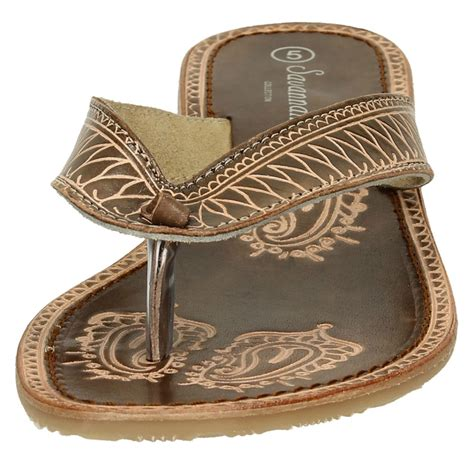 sandals indian style flat indian style toepost sandal ebay