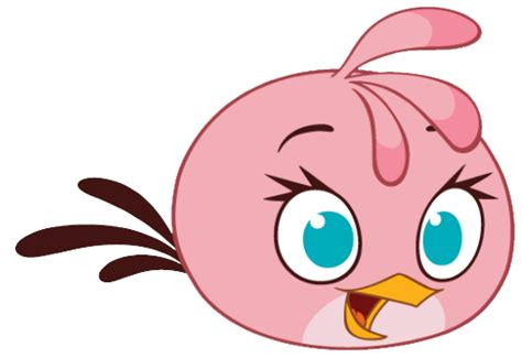 Stelan Angry Bird image happy stella png angry birds wiki fandom powered by wikia