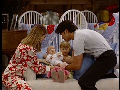 nicky and alex from full house growing pains the very special blog