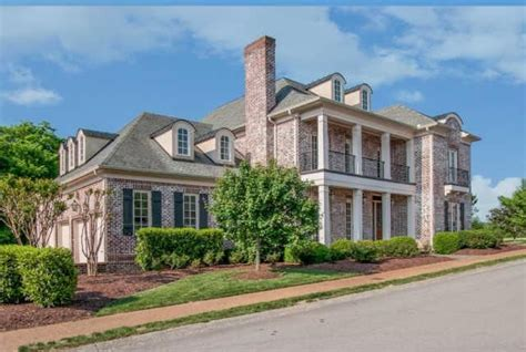 nashville homes for sale