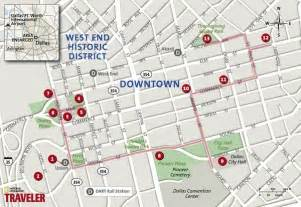 map of downtown dallas 17 best images about local interest tx esp dallas area