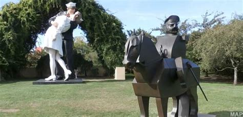 trenton nj grounds  sculpture giant statues