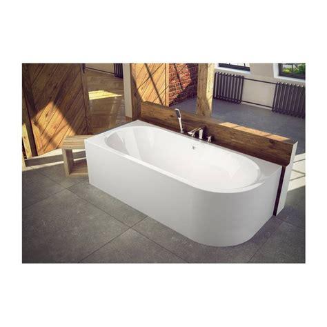 baignoire 150x75 baignoire hilio 150x75 cm azura home design
