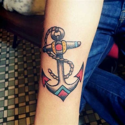 old school anchor tattoo designs 56 best images on