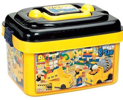 Mainan Edukatif Five In One mainan edukatif oxford blocks