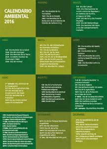 Calendario Academico 2016 Facultad De Ciencias Forestales Universidad Nacional De