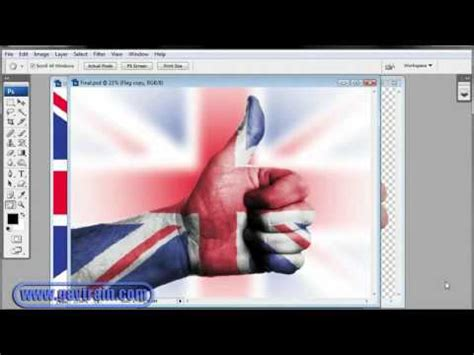 photoshop pattern tutorial youtube wrap a texture or pattern around an object photoshop