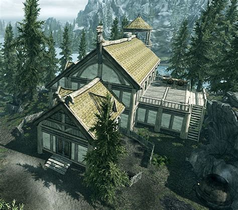 how do you build a house build a house in skyrim in 5 easy steps skyrim fansite