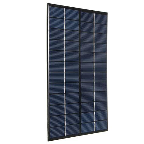 Sale Charger Iphone 3 4 5w Original 100 12v 18v 4 2w polycrystalline silicon solar panel portable