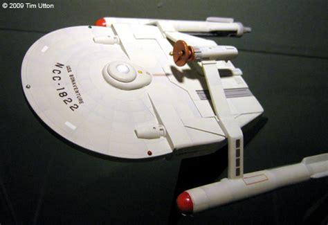 New Tas Ravre The Class Navy Series Tas Laptop Backpack starship modeler gallery trek federation