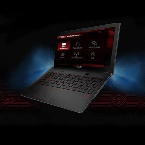 Asus Republic Of Gamers Laptop Windows 10 ca laptops asus republic of gamers 15 6 quot gaming laptop with windows 10 metallic