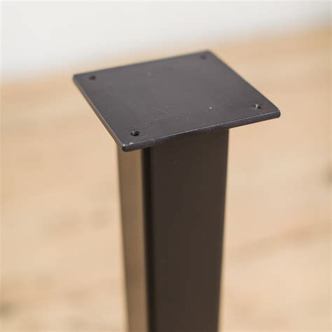 3 inch square steel table leg factor fabrication