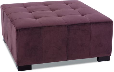 Purple Ottomans Office Metro 3 Pc Vinyl Set Purple Purple Ottoman
