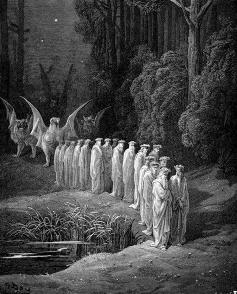 461703 tale about the enamored painter templeofapelles gustave dore illustration from dante s