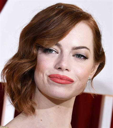 emma stone eye makeup emma stone s 2015 oscars makeup look tutorial breakdown