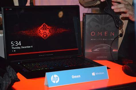 Laptop Intel I7 Di Malaysia komputer riba memfokuskan permainan hp omen dilancarkan di malaysia intel i7 geforce gtx
