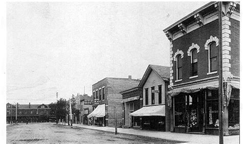 laramie historic photos ii