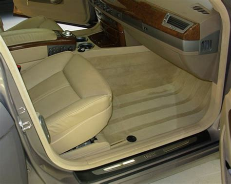 Automobile Upholstery Cleaning Services National Carpet Cleaning