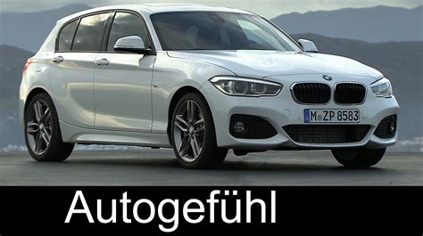 Bmw 1er Neues Modell 2015 by New Bmw 1 Series 2015 Facelift Bmw 1er Driving