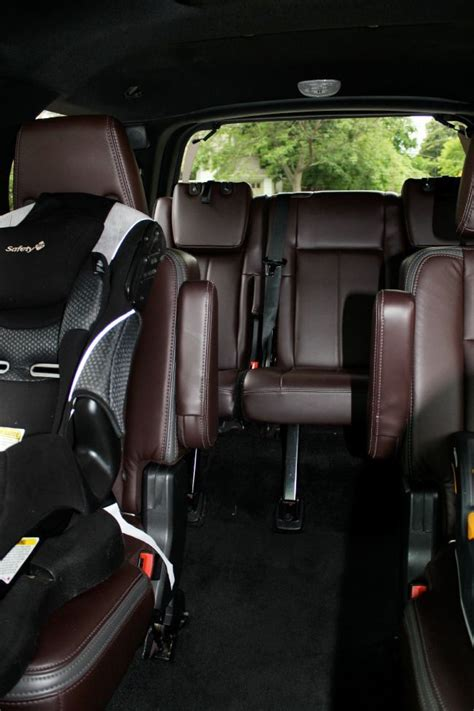 Ford Expedition 2015 Interior by Finding Our Spirit Of Adventure With The 2015 Ford Expedition