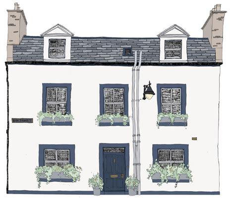 doodlebug house on colour houses doodle my house