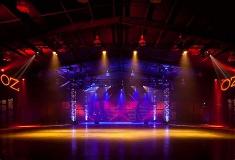 hire 4wall entertainment lighting lighting company in