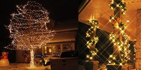 christmas lights installation toronto holiday decorating