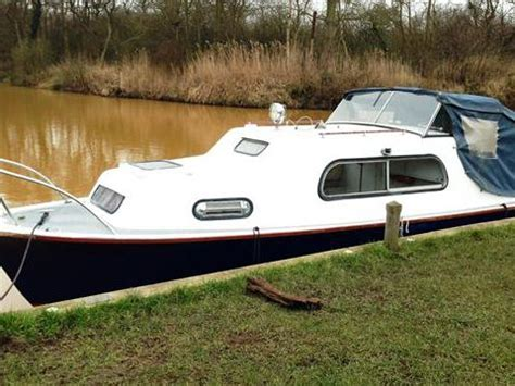 freeman boats for sale norfolk broads freeman 22 mk1 project for sale daily boats buy