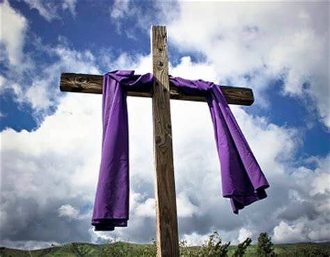st purple by holy how lent can make a difference in your relationship with