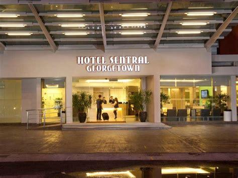 agoda penang hotel sentral georgetown penang malaysia agoda com