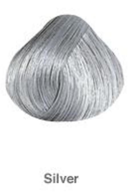 pravana silver hair color pravana chromasilk vivid silver hair color image beauty