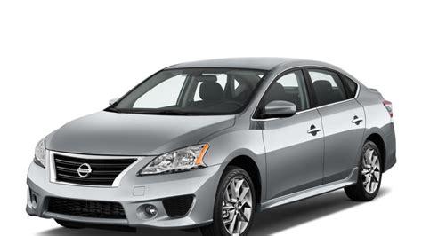 grey nissan sentra 2014 nissan sentra sr gray top auto magazine