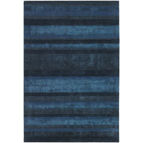 chandra sterling charcoal 5 ft x 7 ft chandra india blue 5 ft x 7 ft 6 in indoor area rug ind14 576 the home depot