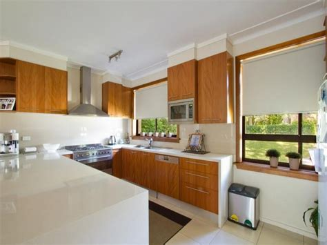 Australian Kitchen Ideas Dishwasher In A Kitchen Design From An Australian Home