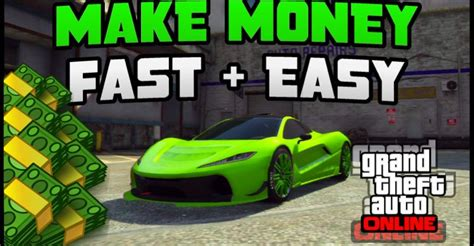 How To Make Money On Gta Online Xbox One - gta 5 online how to make money fast 100000 an hour quot gta 5 how to make money fast