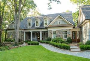 transitional ranch home design 187 make me happy