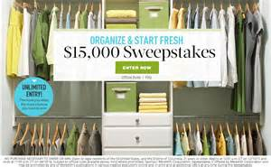 Martha Stewart Daily Sweepstakes - martha stewart 15 000 sweepstakes martha stewart