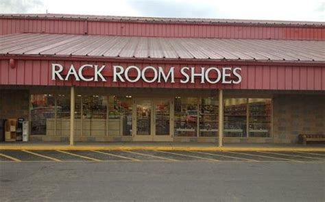 shoe stores at pigeon forge factory outlet rack room shoes